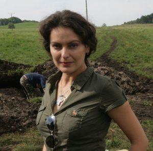 Aleksandra Rzeszotarska-Nowakiewicz